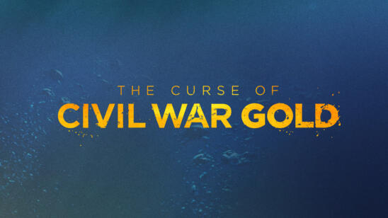 The Curse of Civil War Gold